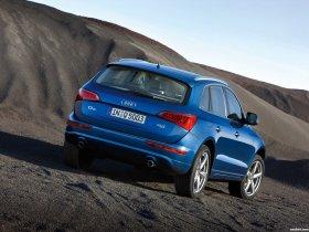 Ver foto 36 de Audi Q5 2008