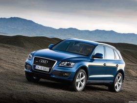 Ver foto 47 de Audi Q5 2008