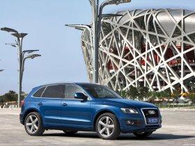 Ver foto 26 de Audi Q5 2008