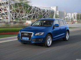 Ver foto 25 de Audi Q5 2008