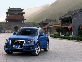 Ver foto 23 de Audi Q5 2008