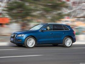 Ver foto 22 de Audi Q5 2008