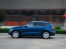 Ver foto 19 de Audi Q5 2008
