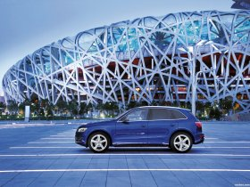 Ver foto 18 de Audi Q5 2008