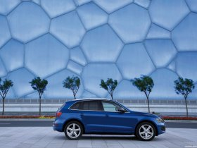 Ver foto 17 de Audi Q5 2008