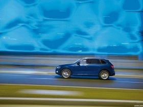 Ver foto 16 de Audi Q5 2008