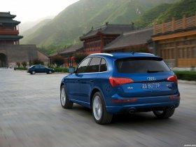 Ver foto 13 de Audi Q5 2008