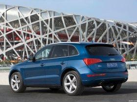 Ver foto 11 de Audi Q5 2008