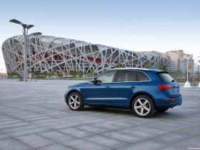 Ver foto 10 de Audi Q5 2008