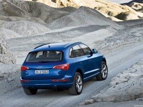 Ver foto 9 de Audi Q5 2008
