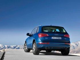 Ver foto 8 de Audi Q5 2008
