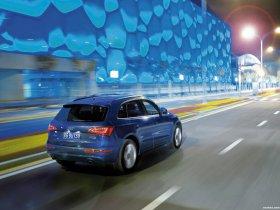 Ver foto 6 de Audi Q5 2008
