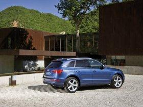 Ver foto 5 de Audi Q5 2008