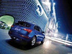 Ver foto 4 de Audi Q5 2008