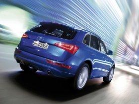 Ver foto 3 de Audi Q5 2008