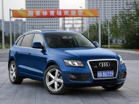 Fotos de Audi Q5 2008