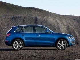 Ver foto 40 de Audi Q5 2008