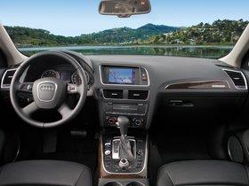 Ver foto 17 de Audi Q5 3.2 Quattro USA 2009