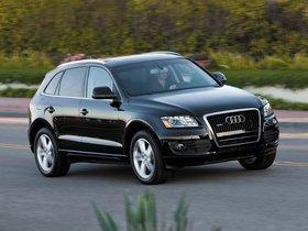 Ver foto 8 de Audi Q5 3.2 Quattro USA 2009