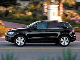 Ver foto 7 de Audi Q5 3.2 Quattro USA 2009