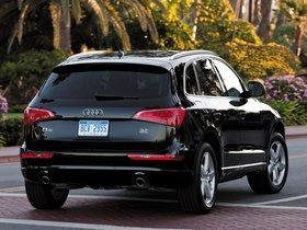 Ver foto 6 de Audi Q5 3.2 Quattro USA 2009