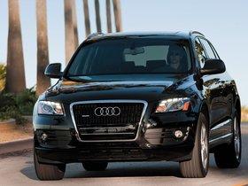 Ver foto 5 de Audi Q5 3.2 Quattro USA 2009