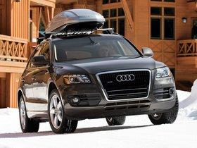 Ver foto 4 de Audi Q5 3.2 Quattro USA 2009
