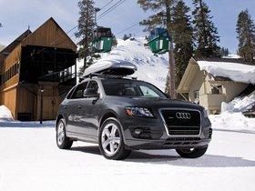 Ver foto 3 de Audi Q5 3.2 Quattro USA 2009