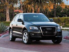 Ver foto 1 de Audi Q5 3.2 Quattro USA 2009