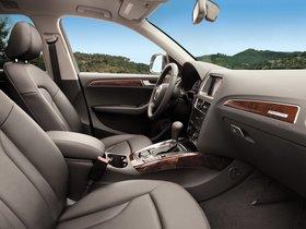 Ver foto 16 de Audi Q5 3.2 Quattro USA 2009