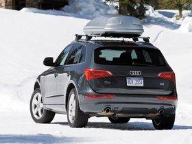 Ver foto 14 de Audi Q5 3.2 Quattro USA 2009