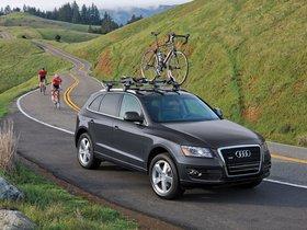 Ver foto 11 de Audi Q5 3.2 Quattro USA 2009