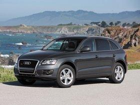 Ver foto 10 de Audi Q5 3.2 Quattro USA 2009