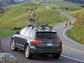 Ver foto 9 de Audi Q5 3.2 Quattro USA 2009
