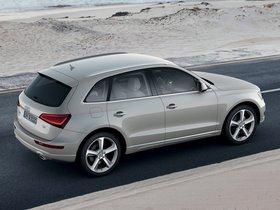 Ver foto 20 de Audi Q5 3.0 TFSI Quattro 2012