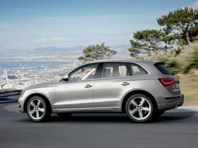 Ver foto 17 de Audi Q5 3.0 TFSI Quattro 2012