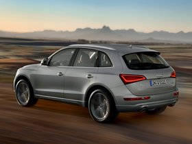 Ver foto 16 de Audi Q5 3.0 TFSI Quattro 2012