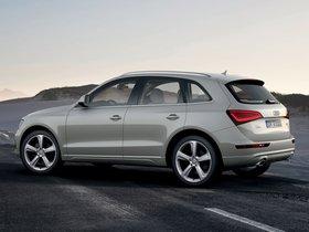 Ver foto 15 de Audi Q5 3.0 TFSI Quattro 2012