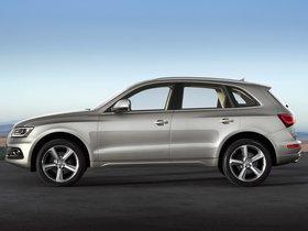 Ver foto 12 de Audi Q5 3.0 TFSI Quattro 2012