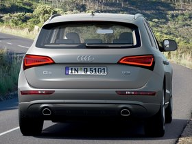 Ver foto 8 de Audi Q5 3.0 TFSI Quattro 2012