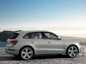 Ver foto 7 de Audi Q5 3.0 TFSI Quattro 2012