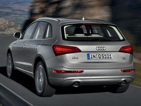 Ver foto 6 de Audi Q5 3.0 TFSI Quattro 2012