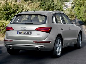 Ver foto 5 de Audi Q5 3.0 TFSI Quattro 2012