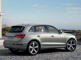 Ver foto 3 de Audi Q5 3.0 TFSI Quattro 2012