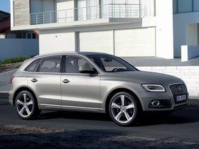 Ver foto 2 de Audi Q5 3.0 TFSI Quattro 2012