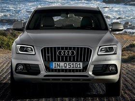 Ver foto 27 de Audi Q5 3.0 TFSI Quattro 2012