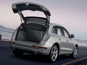 Ver foto 26 de Audi Q5 3.0 TFSI Quattro 2012