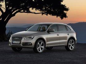 Ver foto 25 de Audi Q5 3.0 TFSI Quattro 2012