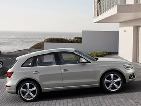 Ver foto 24 de Audi Q5 3.0 TFSI Quattro 2012
