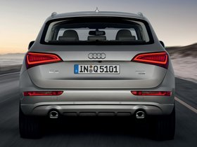 Ver foto 23 de Audi Q5 3.0 TFSI Quattro 2012